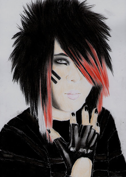 Dahvie Vanity Men - Hair Styles