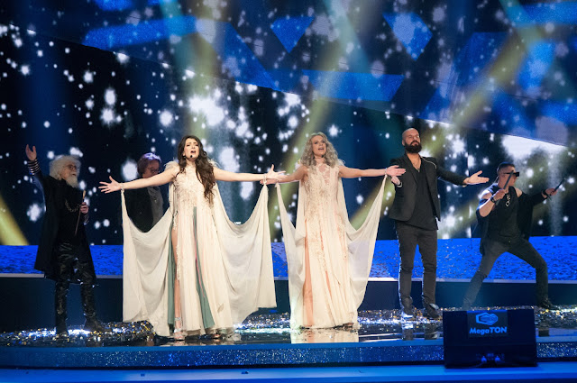 Sanja Ilić & Balkanika / Eurovision 2018 / Serbia