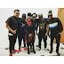 2 Hustler Feat. Glass Gamboa, Tsotsi Nigga, Kadabra Mc, Filady & Rui Michel - Banani Mandla (Remix)