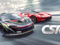 CSR Racing 2 v.1.11.1 Mod Apk Terbaru (Unlimited Money)
