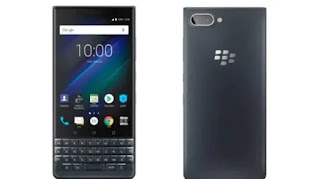 BlackBerry KEY2 LE launches in India, price is 29,990
