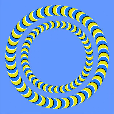 Iluzii vizuale