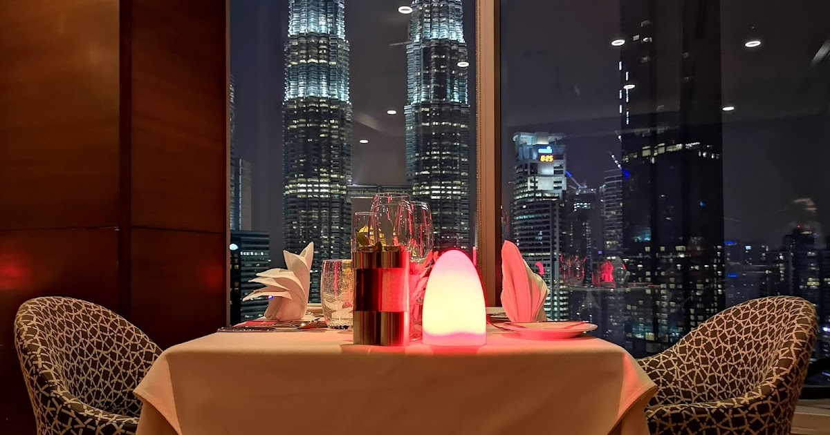 EatMe - Exclusive Dining Experience with a View to Thrill   Level 32 ... 579ef521c4