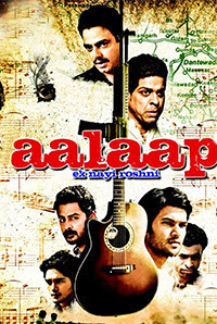 Aalaap (2012) Hindi 720p WEB-DL 850MB