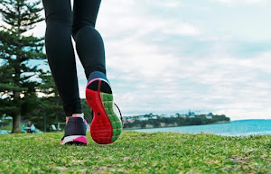 ¿Caminar ayuda a perder peso?