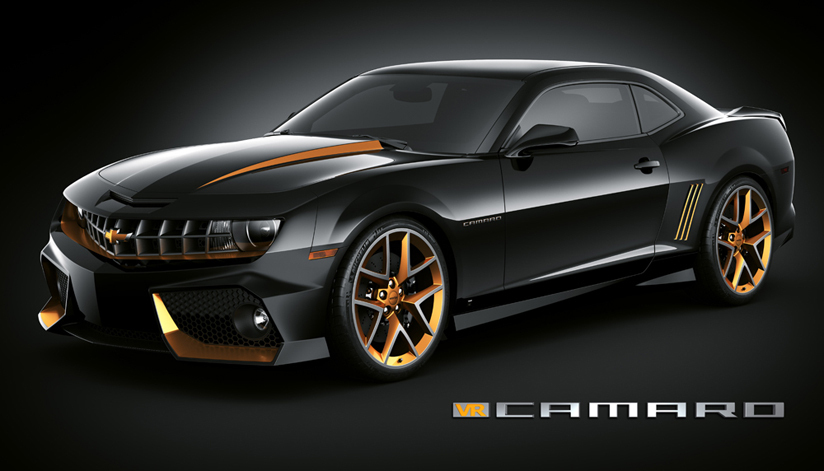 Modern Performance Cars Aren Muscle Cars Go Car Review