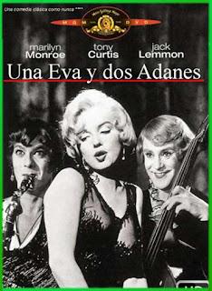 Una Eva Y Dos Adanes 1959 | DVDRip Latino HD GDrive 1 Link