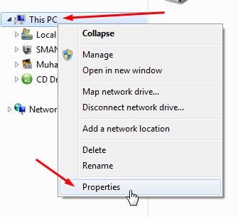 Memaksimalkan Performa PC pada Windows 7 s/d 10