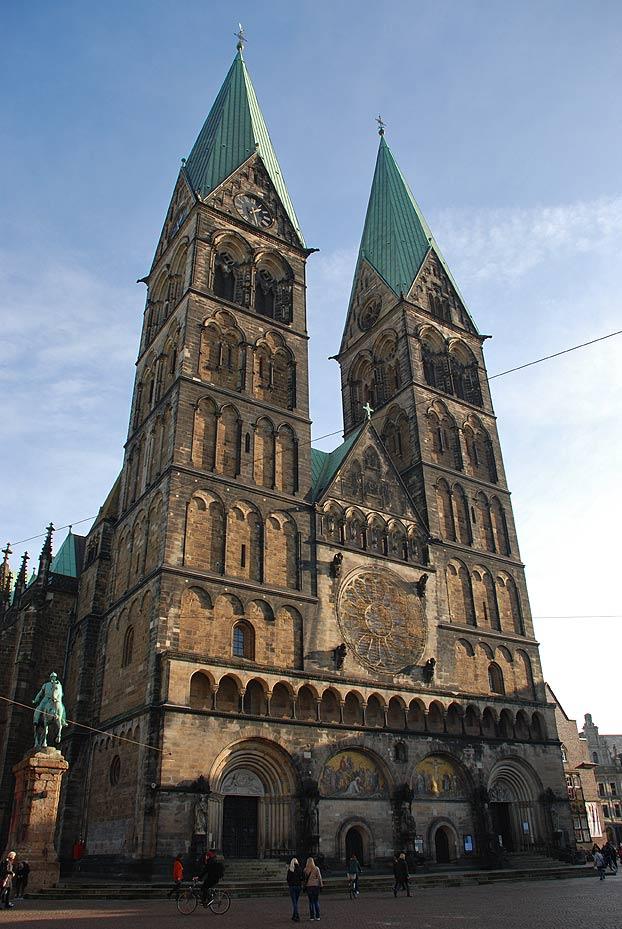 Bremen Hoja De Rutas Blog De Viajes