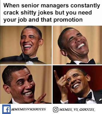 Promotion Meme