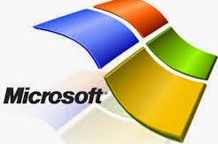 Lambang dab Sejarah Perkembangan Windows
