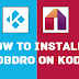 Guide Install Mobdro Addon On Kodi 2018