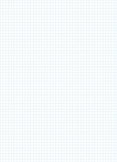 Papel milimetrado 0,5 cm para desenhos para imprimir PDF grátis