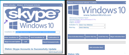 windows 10 activator  full version 100 working