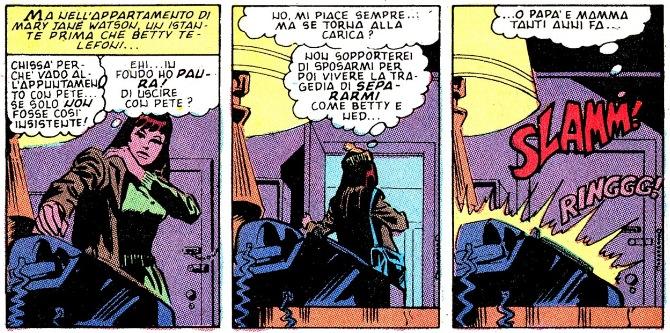 Il Matrimonio Dell Uomo Ragno : Peter parker che si limona duro mezzo universo marvel e