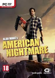 Free Download Games Alan Wake's American Nightmare PC game Untuk Komputer Full Version - ZGASPC