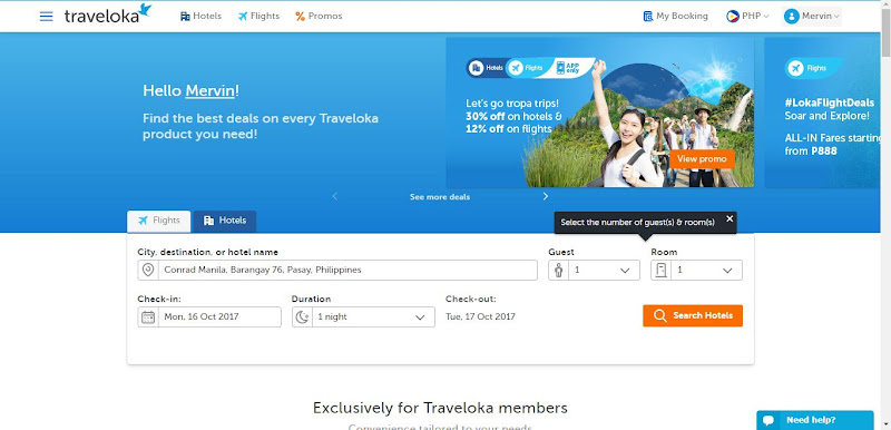 5 Useful Tips on How to Find Cheap Hotels via Traveloka App
