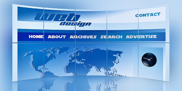 Website Design and Development Company|w4consult