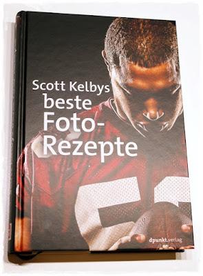 Scott Kelbys beste Foto-Rezepte, Buchcover