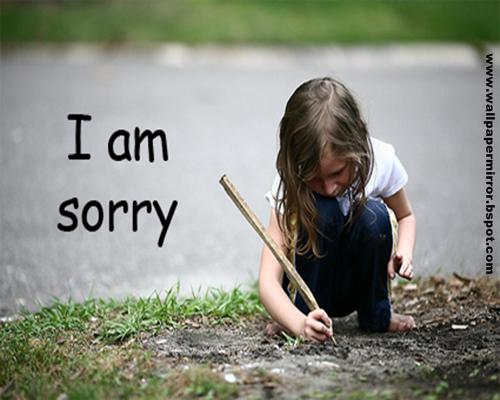 I Am sorry wallpapers pics - Sri Krishna wallpapers ...