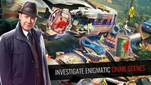 The Blacklist Conspiracy MOD APK+DATA.2