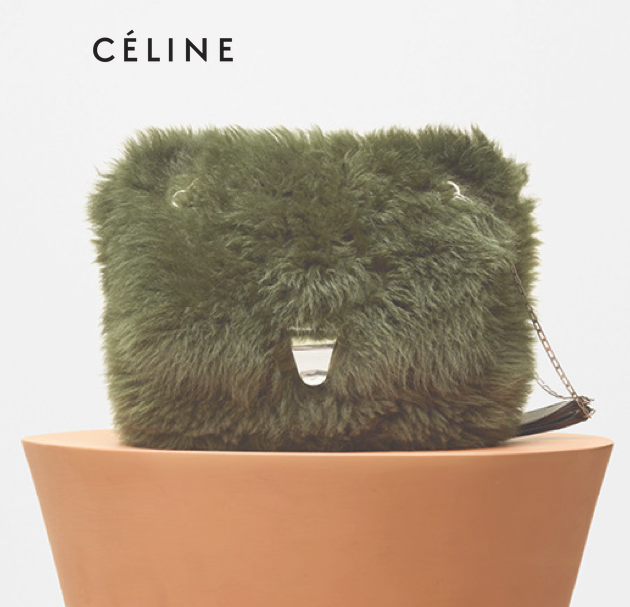 celine handbag cost - Celine Releases its Fall 2016 Collection   BagPornClub