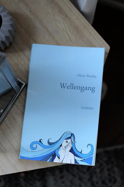 Buchtipp, Herbst, Buch, Bücher, Herbststimmung, Winter, Lesetipps, Schmöckern, Olivia Wartha, Wellen, Wellengang