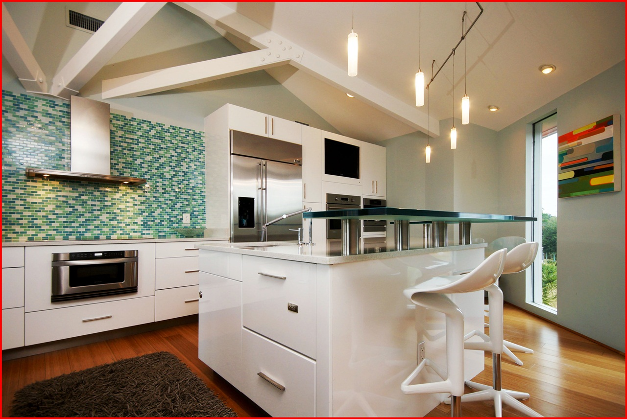 Astounding Beach Style Kitchen Design Ideas For Your Home Improvement And Largest Home Design Picture Inspirations Pitcheantrous