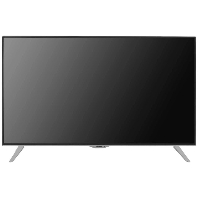 Panasonic TX-48CX400B 48 inch 3D Smart 4K Ultra HD LED TV with Freeview