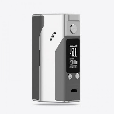 Buy Wismec RX200S Cost Only $59.90