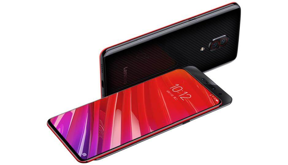 Lenovo Z5 Pro GT with Qualcomm Snapdragon 855,12 GB RAM - Price, Features, Launch Date in India | Techdoge
