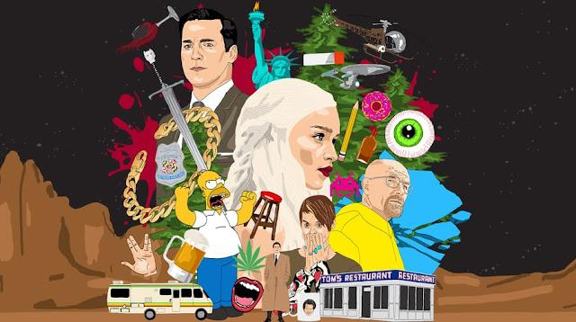 Οι 100 καλύτερες τηλεοπτικές σειρές όλων των εποχών
