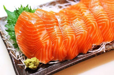Cara Memasak Ikan Salmon