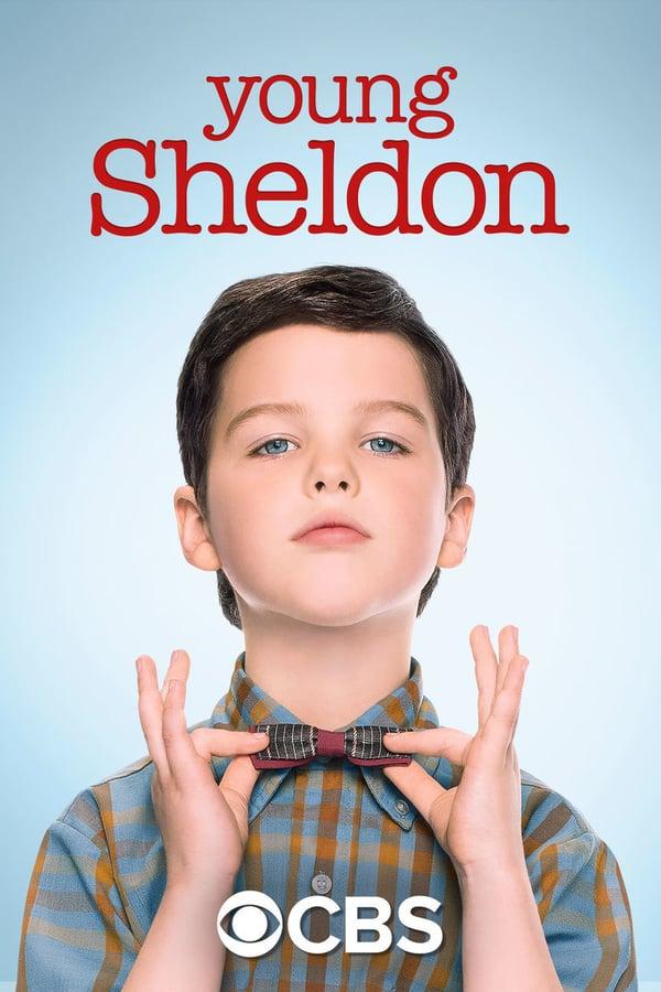 Young Sheldon [Season2] [Adic.16ºEpisodio]