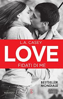 Love. Fidati Di Me (LOVE Series Vol. 7) PDF