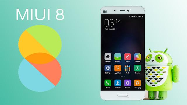 [ROM] MIUI 8 Untuk Oppo Joy 3 / A11w