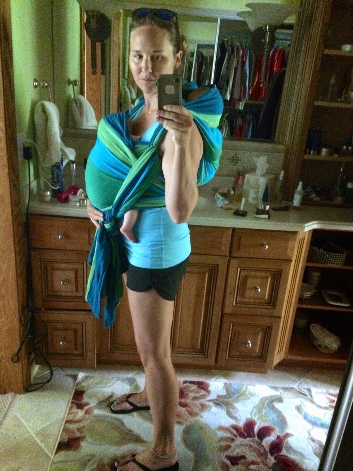 Windtraveler Wearing Twins My Favorite Methods Of Tandem Babywearing