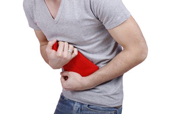 أعراض مرض البروستات