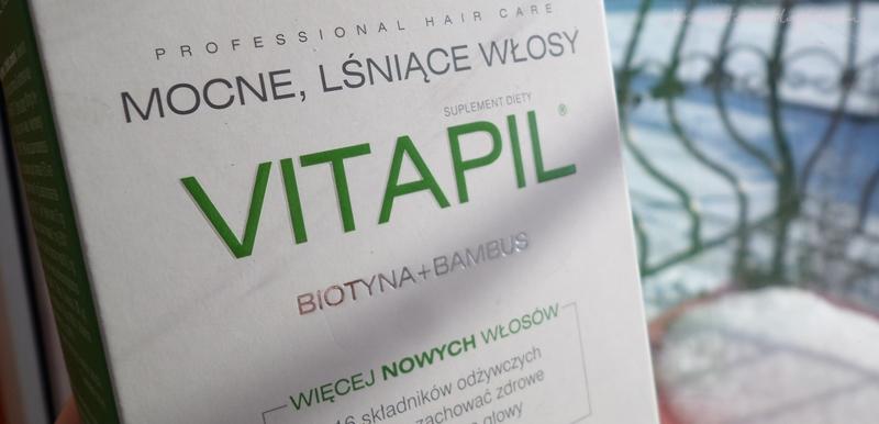 Recenzja #7 - 60 dni z Vitapilem - efekty ;)