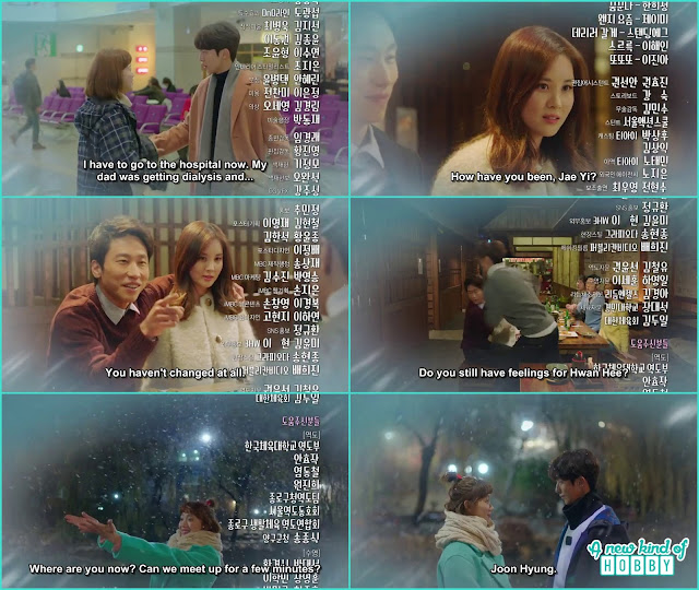 Cyrano dating agency eng under ep 12