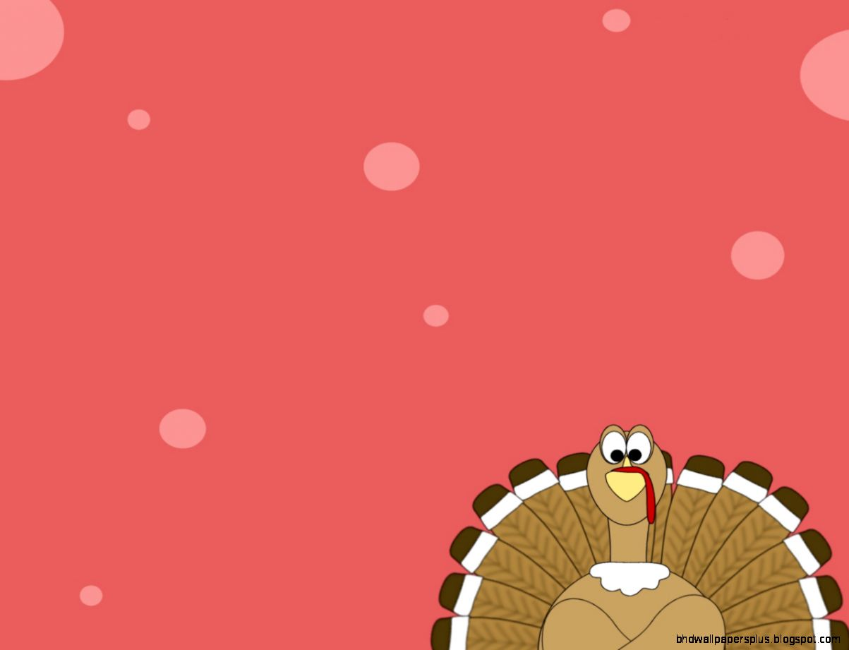 Cute Thanksgiving Background | HD Wallpapers Plus
