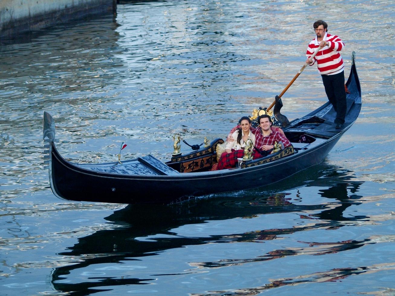 Gondola Ride Newport Beach The Best Beaches In World
