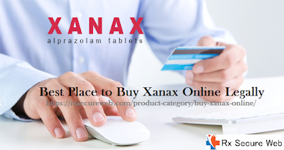 Buy Xanax Online Without Prescription | Get Xanax with Free Shipping