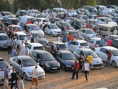 أول ثمار «خليها تصدي».. تراجع أسعار السيارات المستعملة في السوق المصرية.. بـ100 ألف جنيه فقط تقدر من 40 سيارة رائعة
