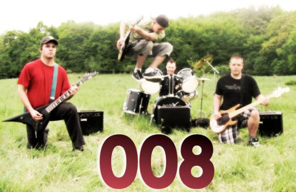 """008 release music video for """"Pár Strohých Vět"""""""