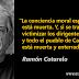 Jueces injustos y políticos corruptos, por Ramón Cotarelo