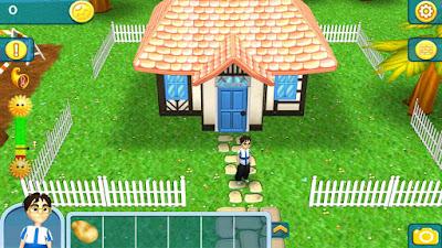 Game simulasi kehidupan terbaik di Android selain the sims