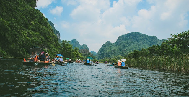 Ninh Binh - A Peaceful land for a soul searching retreat