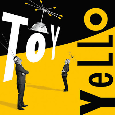 "YELLO ""Toy"""