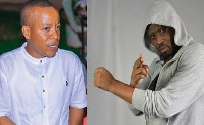 Steve Nyerere: Dudubaya Anapaswa Kuomba Msamaha